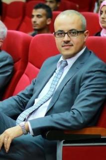 Dr. Sharaf Alkebsi